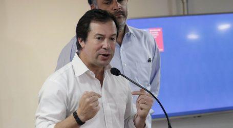 Palacios descartó estar involucrado en posible pago de coimas en el MOP