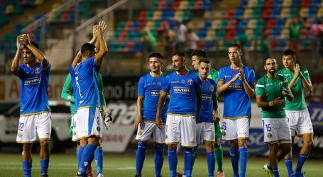 Audax Italiano se abrió a adelantar partido ante Colo Colo en La Florida