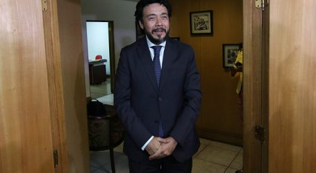 Emiliano Arias anunció que iniciará acciones legales contra Jorge Abbott