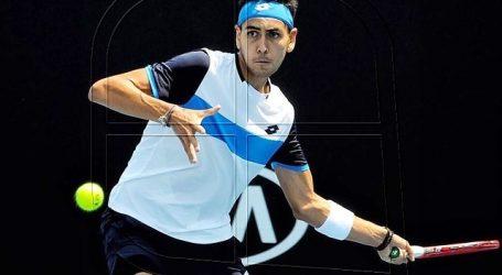 Tenis: Alejandro Tabilo avanzó a octavos de final en Challenger de Cleveland