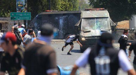 CDE se querella por merte de hombre en Maipú el pasado 20 de octubre