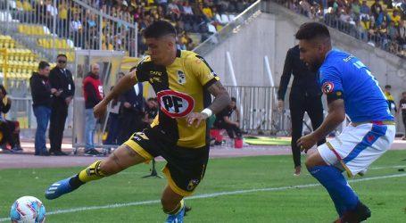 Coquimbo Unido reanudó venta de entradas para duelo por Copa Sudamericana