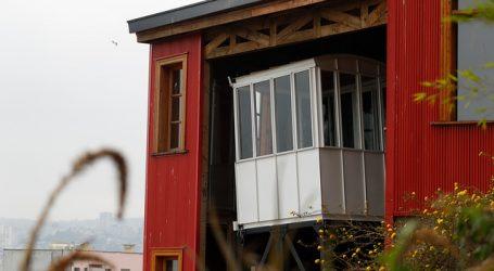 Afectados por caída de ascensor Concepción demandarían al MOP y al municipio