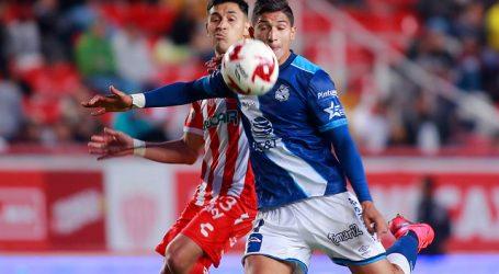 México: Baeza y Delgado fueron titulares en victoria de Necaxa sobre Puebla