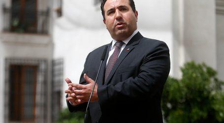 Gobierno condena intento de ataque con molotov en conversatorio de alcalde Jadue