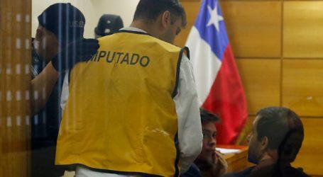 Corte confirmó prisión preventiva del concejal Karim Chahuán