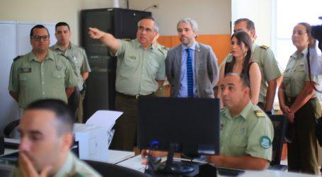 Carabineros intervendrá 50° Comisaría de Puente Alto tras denuncias