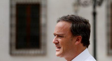 """Ward y plebiscito: """"Nos corresponde ser garantes y facilitadores del proceso"""""""