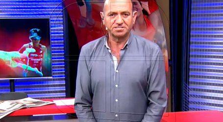 A los 56 años falleció este lunes el ex árbitro Rubén Selman
