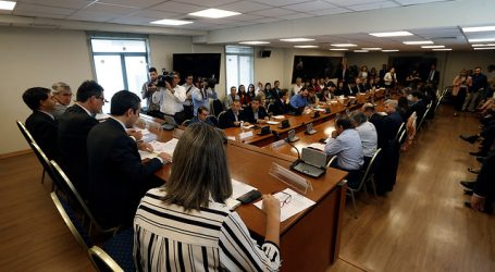 Mesa público-privada se reunió por envíos nacionales a China ante coronavirus