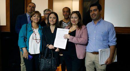 Organizaciones presentaron reclamo al Tricel tras la resolución del CNTV