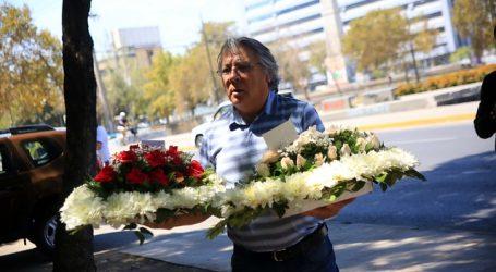 Familiares, amigos y figuras políticas despiden restos de José Zalaquett