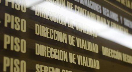 PDI realiza nuevas diligencias en MOP de La Araucanía por presuntas coimas