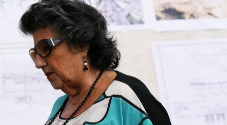 Viña del Mar: Construcción de puente Los Castaños está en etapa de terminaciones