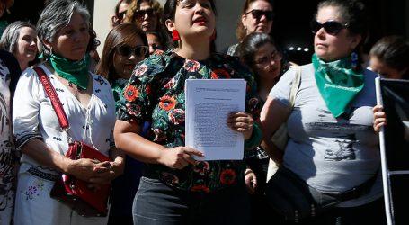 CF8M presentó un recurso de protección contra la Intendencia Metropolitana