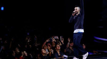 Viña del Mar: Maroon 5 habrían abandonado indignados la Quinta Vergara