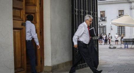 "Presidente Piñera: ""Algunos van a querer incendiar la Quinta Vergara"""