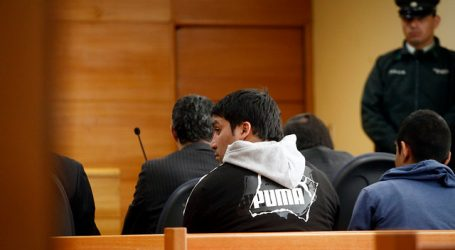 """Defensor de Luis Núñez: """"Él no disparó. Esto ya está establecido"""""""