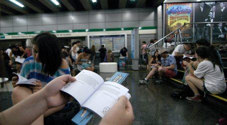 Metro informa del cierre de estación Bellas Artes por tres días