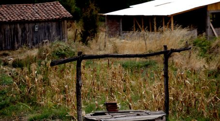 Localidad de Nirivilo comenzó el racionamiento de agua potable en San Javier