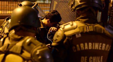 Carabineros defendió detención de jóvenes en un consultorio de Puente Alto