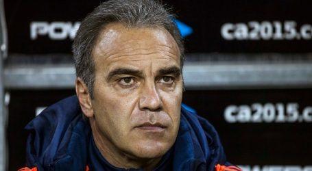 """Martín Lasarte: """"Es un honor que un equipo como Colo Colo se fije en mí"""""""
