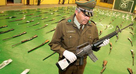 Sexto involucrado por venta de fusil AK-47 quedó en prisión preventiva