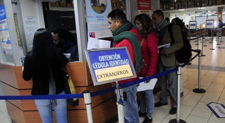 Falla interfirió con tramitación de documentación en el Registro Civil