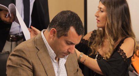 Empresario que denunció a Gustavo Hasbún será formalizado en Temuco