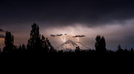 Sernageomin dio a conocer el nuevo ranking de volcanes 2019