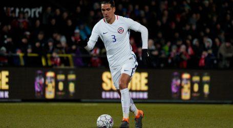 Turquía: Besiktas de Enzo Roco derrotó al Rizespor en la Superliga turca