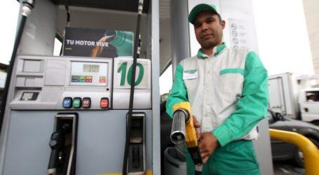 ENAP informó que precio de los combustibles bajará a partir de este jueves