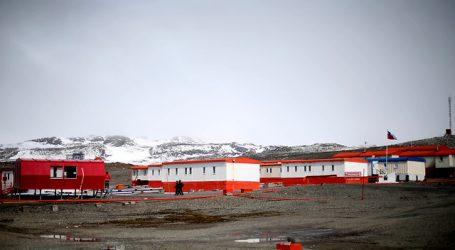 INACH dispuso medidas precautorias en Antártica por avance del COVID-19