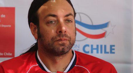 """Nicolás Massú: """"Estoy tranquilo por la entrega, pero tengo una tristeza grande"""""""