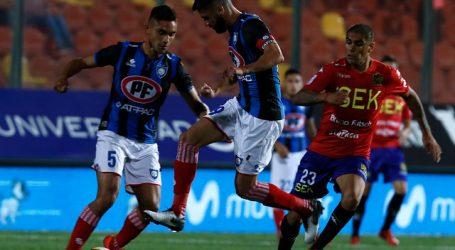 El fútbol chileno regresará este fin de semana a la televisión abierta