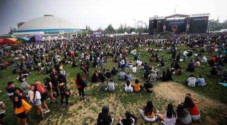 Lollapalooza realizará conciertos gratis en el marco de su décima edición