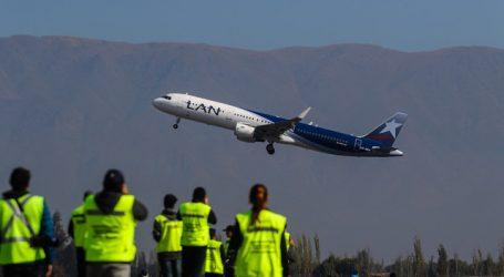 LATAM anuncia nuevas medidas de apoyo a sus pasajeros ante el Coronavirus