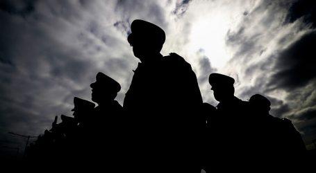 7 carabineros fueron heridos a bala durante intento de saqueo en Melipilla