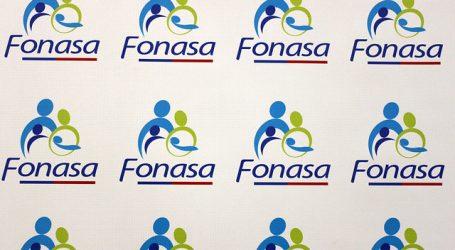 Comisión de Salud de la Cámara rechazó proyecto de reforma a Fonasa