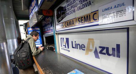 Corte de Rancagua confirma prisión preventiva de gerente de empresa Línea Azul