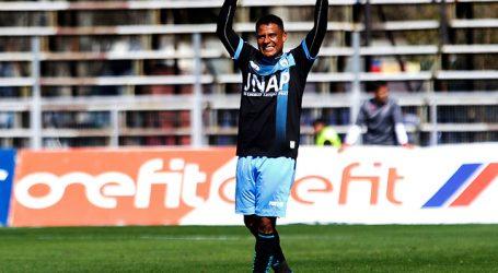 Bolivia: Oscar Salinas anotó en empate de Oriente Petrolero ante Real Potosí