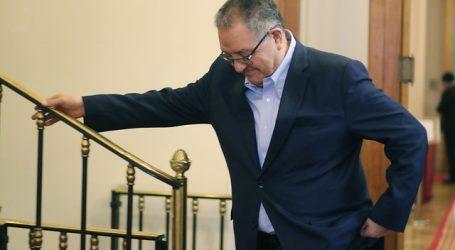 Huenchumilla emplazó a Presidente Piñera por altas rentas del Estado