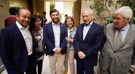 COVID-19: Bancada PPD pidió al Presidente Piñera decretar Estado de Catástrofe