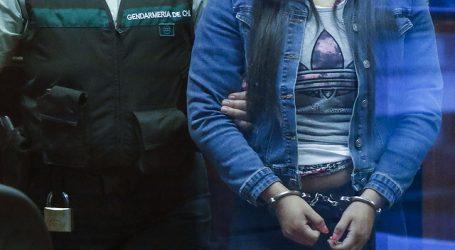 Prisión preventiva para imputada por parricidio frustrado de su abuela
