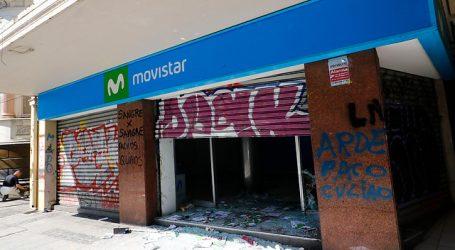 COVID-19: Movistar anuncia suspensión de atención en sucursales