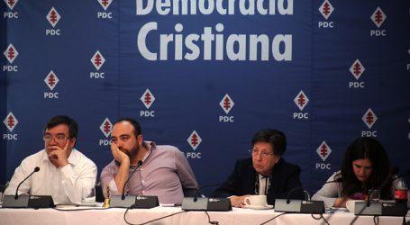 COVID-19: DC pidió declaración de cuarentena total obligatoria en Chile
