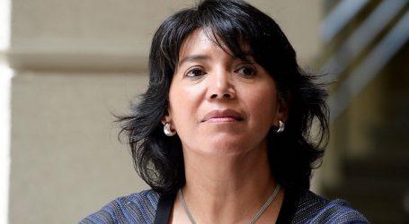 """Provoste por golpiza a adulto mayor: """"Hay problema de liderazgo en Carabineros"""""""