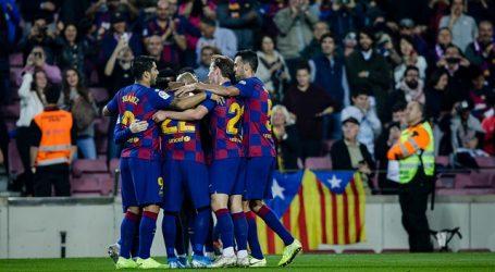 Coronavirus: Existe acuerdo para rebajar el sueldo del plantel del FC Barcelona