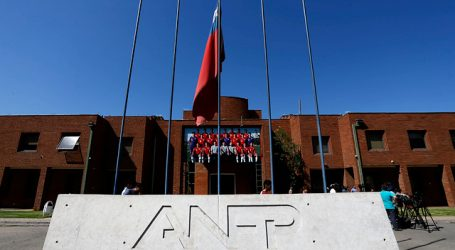Coronavirus: ANFP decidió suspender el fútbol nacional por un período de 15 días