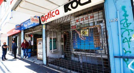 18-O: Comerciantes de Valparaíso inician campaña para repintar locales rayados